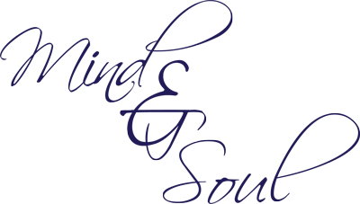 Logotype Mind & Soul